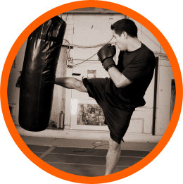 Kickboxing Beginner / Advanced image